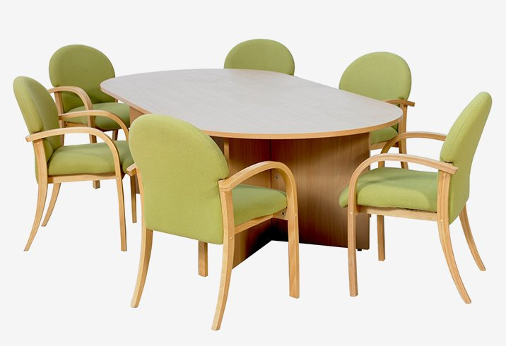 Wooden Conference Furniture