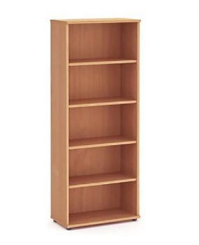 Beech 2000 bookcase