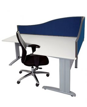 Desktop/desk-mounted screens