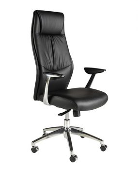 High quality leather executive chair