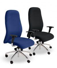 Leo executive chairs