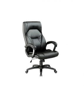 Clarence Leather Executive chair