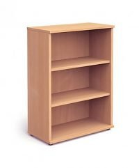 Beech 1200 bookcase