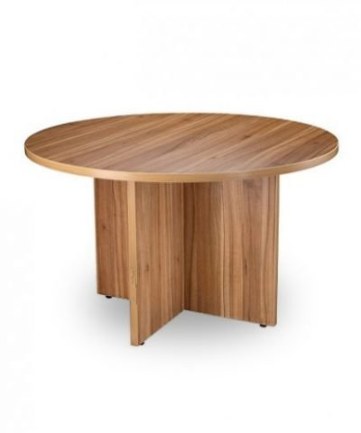 Inglewood circular conference table