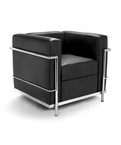 Designer single seater reception chair