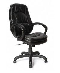 Leslie leather executive chair