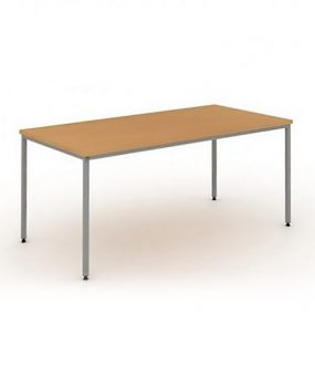 Beech office/canteen table