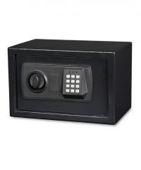 Hotel safe £1000 cash rating