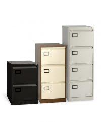 Bisley AOC filing cabinets