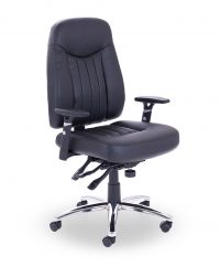 Barcelona Plus operator chair
