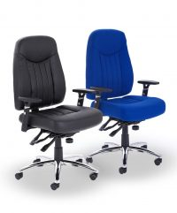 Barcelona Plus operator chairs