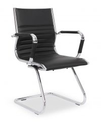 Heiro cantilever meeting chair