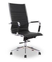 Heiro high back designer chair