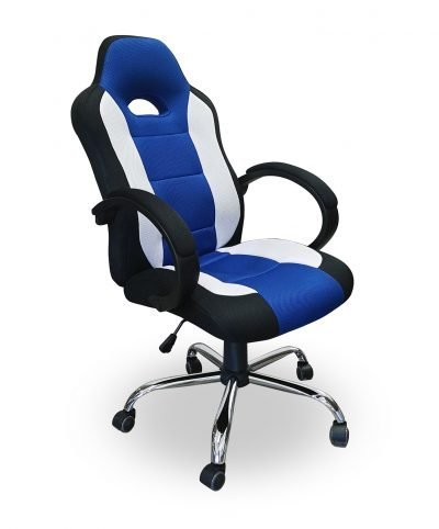 Sonic gaming chair
