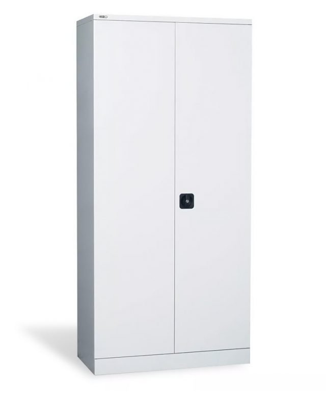 1800mm economy stationery cabinet