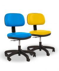 Children's operator chairs