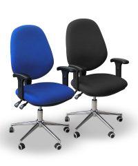 Vector operator chair