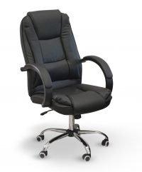 Honey executive chair