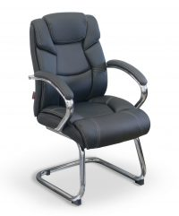 Colony cantilever chair