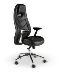 Executive sports seat