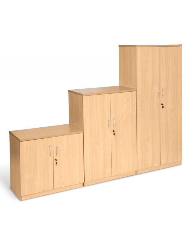 Gravity 800mm wide cupboards