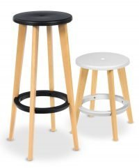 Lilly high/low stools