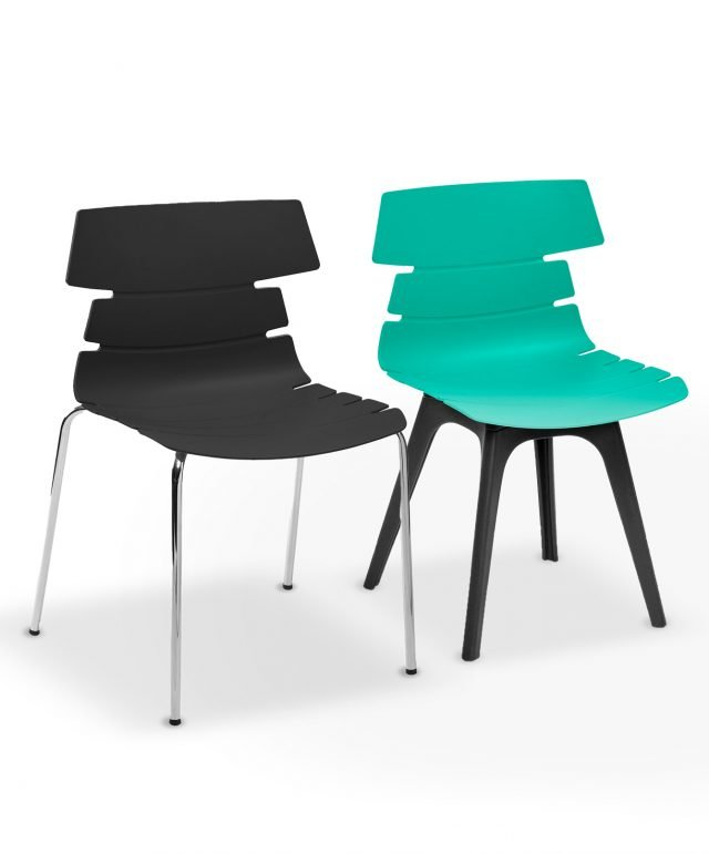 Riley bistro chairs
