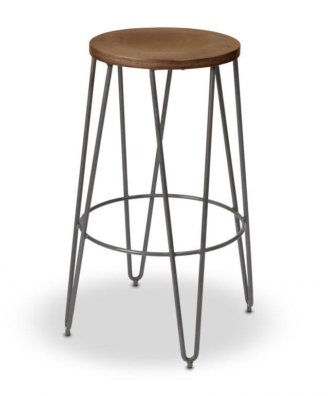 Streatham high stool