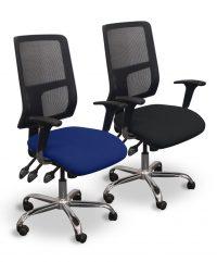Tauro task chairs